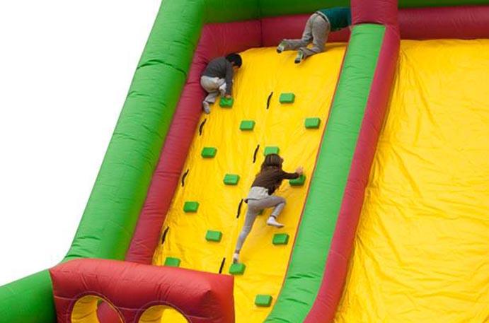Esstisch Front Slide ~ Front Side Slide  Inflatable Depot